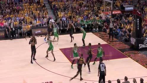 02月21日NBA常规赛 奇才vs开拓者 精彩镜头