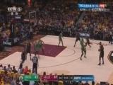 04月15日NBA常规赛 骑士vs黄蜂 精彩镜头