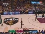 08月24日NBA季后赛首轮4 猛龙vs篮网 精彩镜头