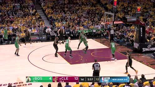 01月05日NBA常规赛 快船vs太阳 精彩镜头