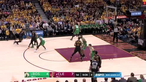 [QQ国语]05月13日NBA东部半决赛7 76人vs猛龙  第三节 录像