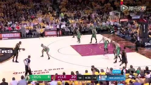 01月05日NBA常规赛 奇才vs热火 精彩镜头