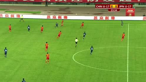 10月08日 女足四国赛 中国女足vs泰国女足 进球