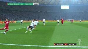 西甲第8轮 瓦伦西亚vs巴塞罗那 进球视频