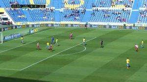 法甲第9轮 巴黎圣日耳曼vs里昂 进球视频