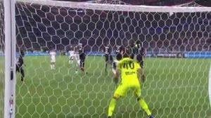 欧联-孔德建功 波尔多2-0布拉格斯拉维亚