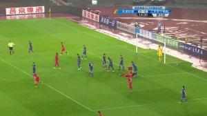 西乙-普阿多传射武磊替补登场 西班牙人2-0卡斯迪隆锁定半程冠军