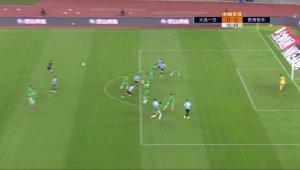 亚冠-穆罕默德·马兰中柱 阿尔维达特0-0闷平利雅得胜利