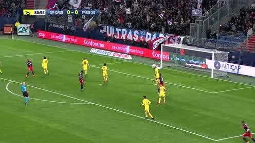 德甲第16轮 杜塞尔多夫vs多特蒙德 进球视频