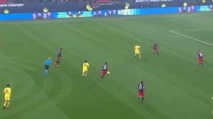 西甲-恩尼西里乌龙球 毕尔巴鄂1-0莱加内斯