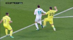 欧冠1/8决赛首回合 里昂vs巴塞罗那 精彩片段